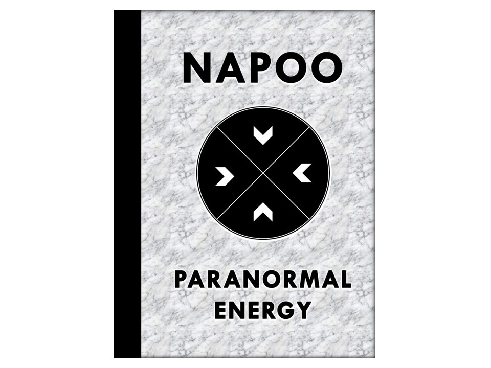 this course is to know secrets of energy and calculation of paranormal energy