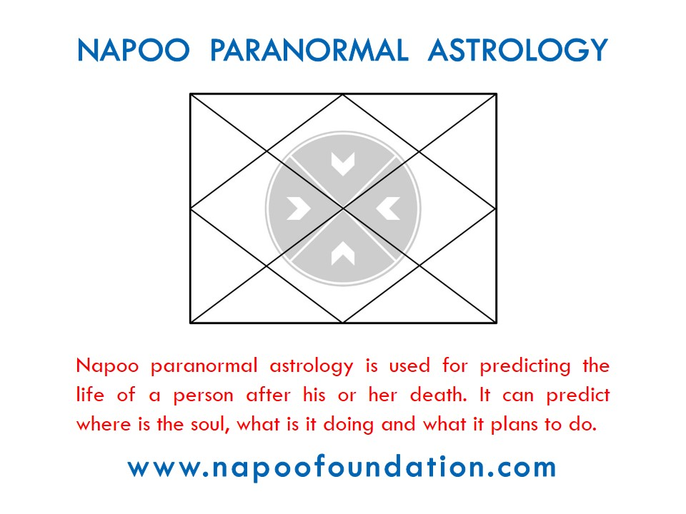Napoo Astrology Course